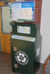 alameda police safe drug disposal bin