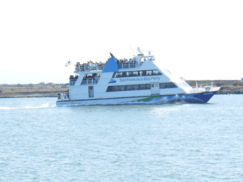 San Francisco Bay Ferry and the City of Alameda are conducting a study to improve ferry access in Alameda. (File photo)