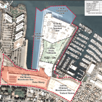 A proposed, complicated, land swap will effectively reverse a past decision by the school district to trade Mastick School for waterfront land that could never be home to a school.