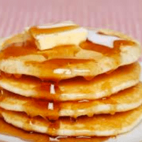 The Alameda Elks Lodge is holding a pancake breakfast fundraiser this Sunday to raise money for victims of last month's arson fires. (Courtesy photo)