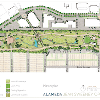 Del Monte agreement provides $2 million for Jean Sweeney Open Space Park.
