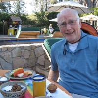 Alameda police are looking for missing person John Nelson Beck. (Alameda Police Department)