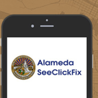 The City of Alameda should have a better picture of the impact of SeeClickFix by July.