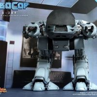 Hot Toys - RoboCop - ED-209 Collectible_PR1