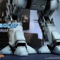 Hot Toys - RoboCop - ED-209 Collectible_PR13