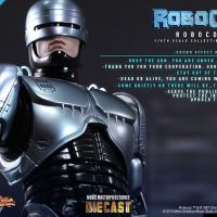 Hot Toys - RoboCop - RoboCop Collectible Figure_PR15