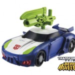 Bluestreak Vehicle