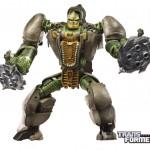 Rhinox Robot B