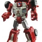 Swerve Robot