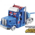 Ultra Magnus Vehicle