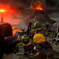 LEGO® The Lord of the Rings™ – Video Game Trailer #2