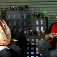 Toy Fair '11 – EXCLUSIVE JLU Interview