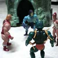 Mattel's Masters of the Universe Classics – Mer-Man