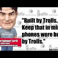 Charlie Sheen Talking Bobble Head –  Everyone Can Own the Winner!