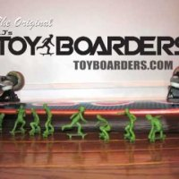 Announcing – Toy Boarders