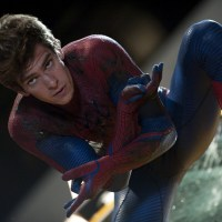 Full Trailer for 'The Amazing Spider-Man'