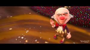 New 'Wreck-It Ralph' Trailer #2