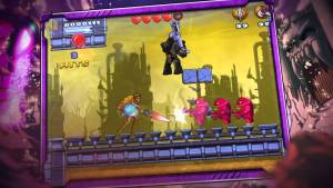 "MATTEL, CHILLINGO, AND MOBILE DEVELOPER GLITCHSOFT PRESENT ""She-Ra's Back!"""