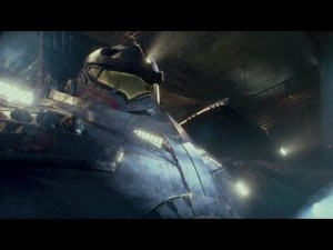 At Long Last! 'Pacific Rim' Gets a Trailer!