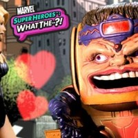 Marvel Super Heroes: What The–?! Valentine's Day Special