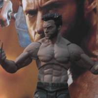 Diamond Select Announces Marvel Select Action Figure, Minimates for 'The Wolverine'