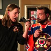 INJUSTICE: GODS AMONG US RELEASES COMMERCIAL SPOT STARRING KEVIN SMITH
