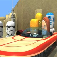 "MIMOBOT® Brings ""A New Hope"" To USB Ports Everywhere"