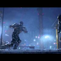 Official Teaser Trailer – Batman: Arkham Origins