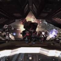 Transformers: War for Cybertron Campaign Mission Design Trailer