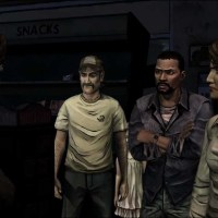 Telltale Games Releases Launch Trailer for The Walking Dead Game Series