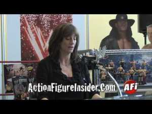 Toy Fair 2010 – WWE Presentation by Mattel