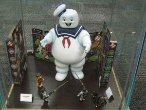 Mini Mates - Ghost Busters