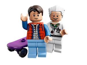 LegoBTTFSet2