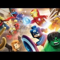 New Lego Marvel Super Heroes – Gamescom trailer