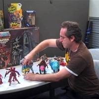 Mattel Video Update: 2014 Masters of the Universe Reveals
