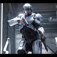 ROBOCOP – Official Trailer (2014)