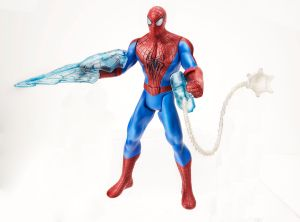 Electronic Spider-Man A5714