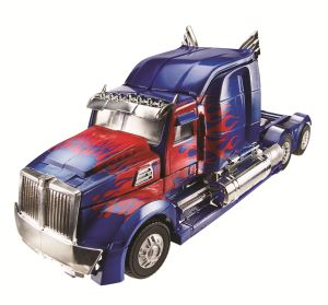 GENERATIONS LEADER OPTIMUS PRIME VEHICLE MODE A6517