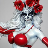 Lady Death La Muerta2