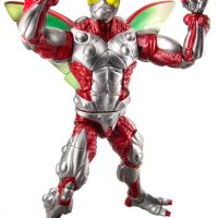 SPIDERMAN-LEGENDS-6inch-INFINITE-SERIES-Beetle