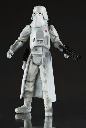 "3.75"" SW Black Snowtrooper"