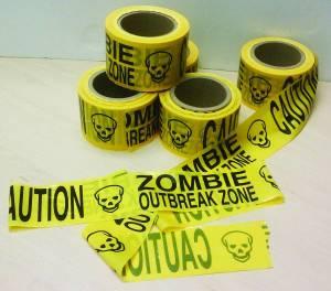 ZombieOutbreakCautionTape