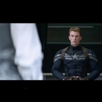 NEW 'Captain America: The Winter Soldier' trailer