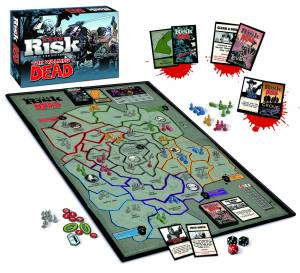 WalkingDeadRisk