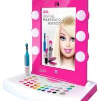BarbieMakoverMirror