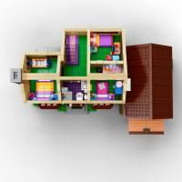 LegoSimpsonsHouse3