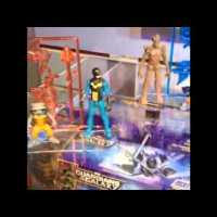 #TF14 Video of Hasbro Toy Fair Showroom