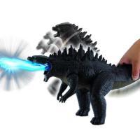 WBCP-BANDAI Godzilla Atomic Roar