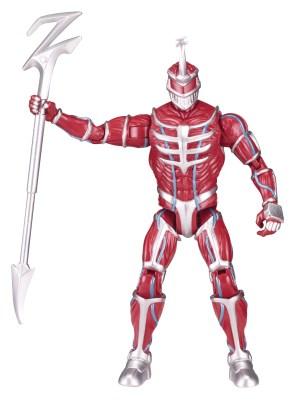Power Rangers Lord Zed
