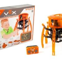 Specialty-VEXRobotSpider